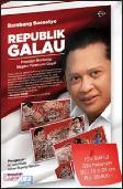 Republik Galau-Presiden Bimbang Negara Terancam Gagal