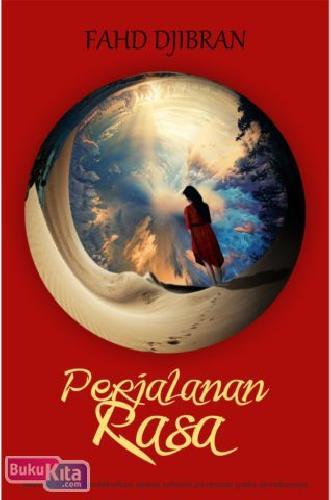 Cover Buku PERJALANAN RASA
