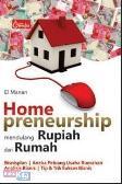 Home Preneurship Mendulang Rupiah Dari Rumah