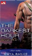 CR : The Darkest Hour - Sekelam Malam