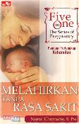 Five in One, The Series of Pregnancy : Melahirkan Tanpa Rasa Sakit