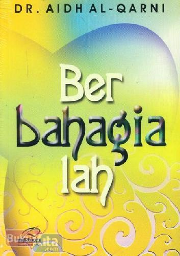 Cover Buku Berbahagialah