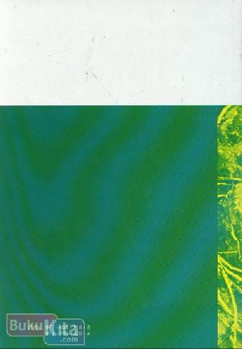 Cover Belakang Buku Botani Umum 2