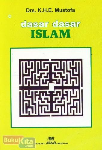 Cover Buku Dasar-Dasar Islam (Ramadhan_2017)