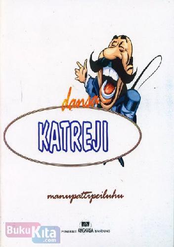 Cover Buku Dansa Katreji