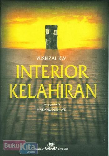 Cover Buku Interior Kelahiran