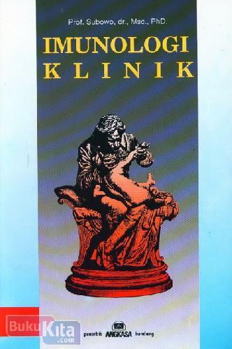 Cover Buku Imunologi Klinik