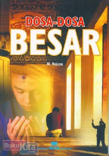 Cover Buku Dosa-Dosa Besar