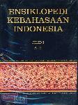 Ensiklopedi Kebahasaan Indonesia Jilid I-IV (SC)