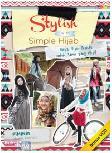 Stylish with Simple Hijab