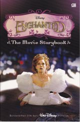 Enchanted : The Movie Storybook