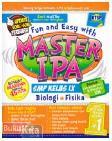 Fun and Easy with MASTER IPA SMP Kelas IX
