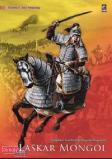 Seri Osprey : Laskar Mongol