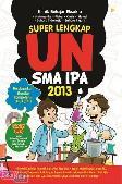 Super Lengkap Un Sma Ipa 2013