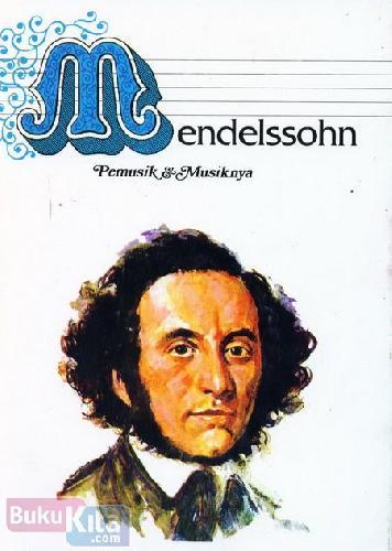 Cover Belakang Buku Mozart & Mendelssohn