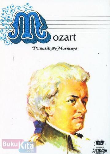 Cover Buku Mozart & Mendelssohn