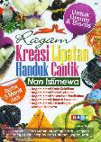 Ragam Kreasi Lipatan Handuk Cantik Nan Istimewa (full color)