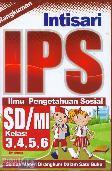 Rangkuman Intisari IPS SD/MI Kelas 3,4,5,6