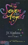 The Seven Angels : Perjuangan & Pertaubatan 7 Wanita Penjaja Cinta