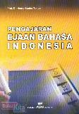 Pengajaran Ejaan Bahasa Indonesia
