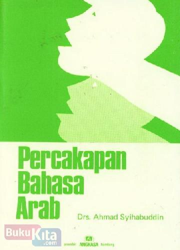 Cover Buku Percakapan Bahasa Arab