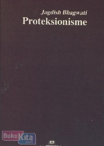 Cover Buku Proteksionisme