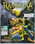 Ramayana : Kisah Rama dan Sinta