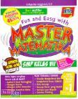Fun and Easy with MASTER MATEMATIKA SMP Kelas VII
