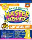 Fun and Easy with MASTER MATEMATIKA SMP Kelas VIII