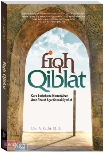 Cover FIQH QIBLAT