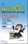Humor Sederhana Ada-Ada Saja 100 % Gokil