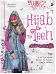 Hijab For Teen : Cantik Dan Enerjik