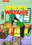 Seri Cerita Napza : Semata Wayang
