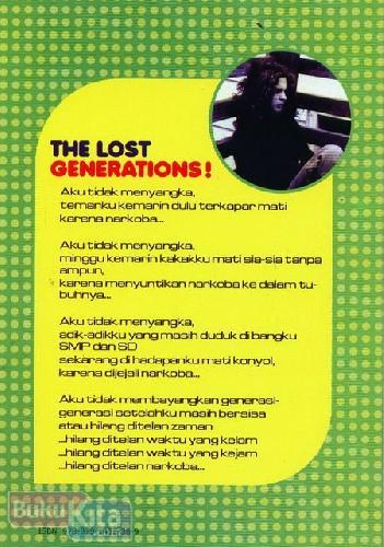 Cover Belakang Buku Seri Cerita Napza : Big Brother