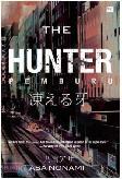 Pemburu : Kogoeru Kiba - The Hunter