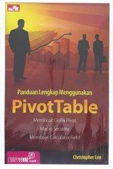 Panduan Lengkap Menggunakan PivotTable
