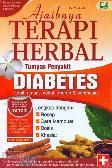 Ajaibnya Terapi Herbal Tumpas Penyakit Diabetes