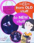 Kreasi Daur Ulang Kreatif From Old Stuff to New Stuff