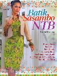 Batik Sasambo NTB