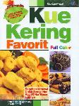 Kue Kering Favorit (Full Color)