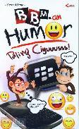 BBM-an Humor Paling Ciyuuusss!