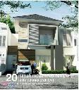 Seri Karya Arsitek : 20 Rumah Modern Kontemporer Andy Rahman