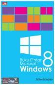 Buku Pintar Microsoft Windows 8