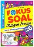 Fokus Soal-soal Ulangan Harian SD Kelas 6