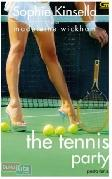 ChickLit : Pesta Tenis - Tennis Party