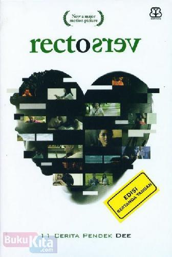 Cover Buku Rectoverso
