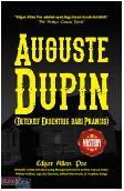 Auguste Dupin (Detektif Eksentrik Dari Prancis)