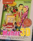 Kreasi Mahar 3D
