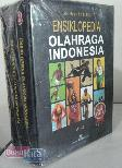 Ensiklopedia Olahraga Indonesia Jilid 1-3 (Hard Cover)
