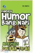 Meringis Dari Balik Teralis : Kumpulan Humor Bang Napi